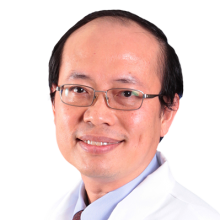 Luong Ming Bui, MD