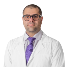 Mohamed Ayash, MD