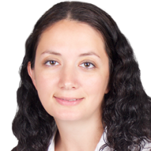 Dr Yana Gofman, Primary Care Physician